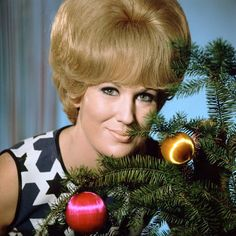 Christmas with Dusty Springfield