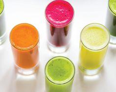 Wild Plate green juice