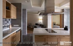 Mang lại vẻ hấp dẫn và ấm áp bằng thiết kế nội thất căn hộ CH – 12 tòa A chung cư Imperia Garden