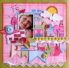 Visit Scrapbuck.com for My Little Shoebox Products.