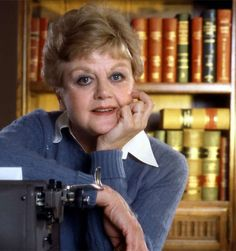 """Murder, She Wrote"" TV show"