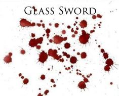 Glass Sword by Victoria Aveyard Glass Sword, Victoria Aveyard, Red Queen