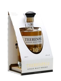 Teerenpeli 10 Year Old Single Malt