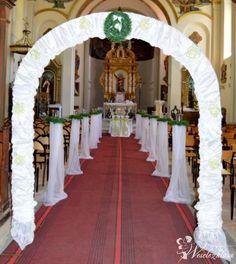 dekoracja kościoła świdnica