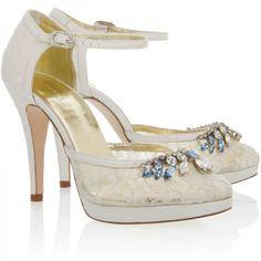 18527b04a53 Win your wedding worth up to towards Freya Rose Bridal shoes courtesy of Freya  Rose