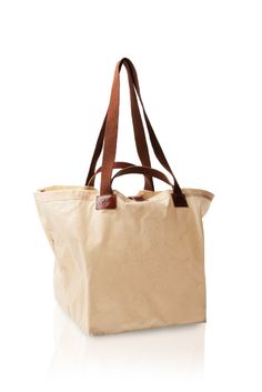 The Small Idea Bag in Natural