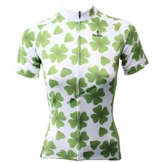 Short Sleeve Cycling Jerseys For Womens image 1
