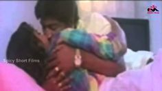 Tamil Aunty Kissing Lessons To Her Lover Full Video | Watch And Enjoy |