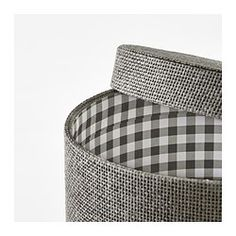 KVARNVIK Box, set of 3 - gray - IKEA http://www.ikea.com/us/en/catalog/products/60256663/