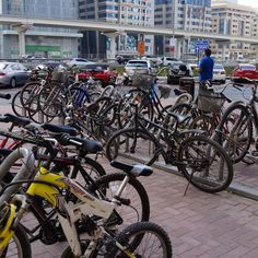 #dubai #bicycle #cool #nice #beautiful #love #photooftheday #awesome #amazing