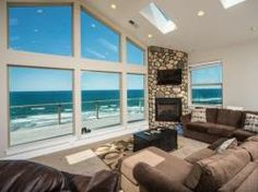 Avail aug $269 Ocean Song - Beverly Beach Vacation Rentals - Newport Lodging