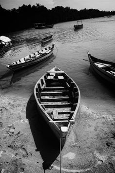 AN OLD BOAT SINCE 1967 - NORTH JAKARTA