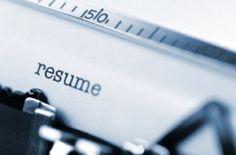Nursing Resume Do's and Don'ts Part I
