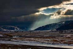 Foto gratis: Parque Nacional De Yellowstone - Imagen gratis en Pixabay - 1581898