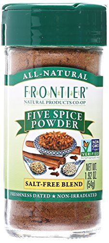 Frontier Five Spice Powder, 1.92-Ounce Bottle Frontier http://www.amazon.com/dp/B0001M10VA/ref=cm_sw_r_pi_dp_qCO0ub0Z6FHWF