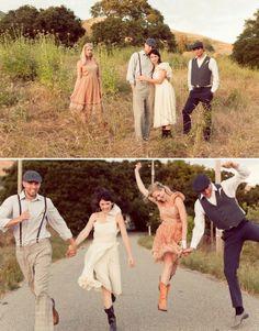 Art Vintage clothes styled-shoot-ideas