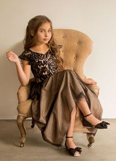 214692a5260 8 Popular Girls fashion images | Baby clothes girl, Cold shoulder ...