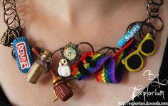 starkid necklace. love.