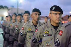 DE OLHO 24HORAS: Governo do Estado convoca concursados da Polícia M...