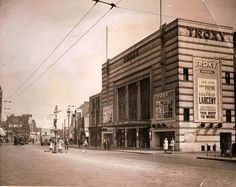 The Troxy Commercial road East End London, Old London, London Docklands, Tower Hamlets, Bethnal Green, Victorian London, London Pictures, Best Cities, Vintage Pictures