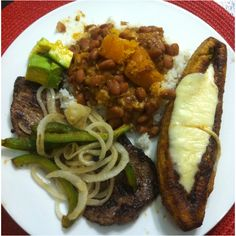 Dominican Food- I must make this!