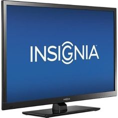 """nice Insignia 32"""" LED - 720p - HDTV - Black - For Sale Check more at http://shipperscentral.com/wp/product/insignia-32-led-720p-hdtv-black-for-sale/"""