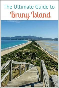 Looking for things to do on Bruny Island, Tasmania? From fresh produce, to lighthouses, penguins, to stunning scenery there's a lot to see and do on Bruny Best Beaches To Visit, Cool Places To Visit, Places To Travel, Places To Go, Travel Destinations, Tasmania Road Trip, Tasmania Travel, Visit Australia, Australia Travel