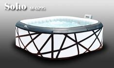 Inflatable hot tubs shop / Portable Jacuzzi / Mspa / Intex / Lay Z Spa Bubble Spa, Spa Store, Portable Spa, Spa Deals, Rooftop Bar, Jacuzzi, Poker Table, Backyard Patio, Soho
