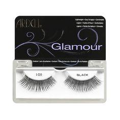 Ardell Fashion Lashes ($3.89) ❤ liked on Polyvore featuring beauty products, makeup, eye makeup, false eyelashes, ardell false eyelashes, ardell and ardell fake eyelashes