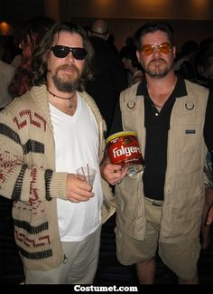 66fc222bbf 45 Best The Big Lebowski Cosplay   Costume Guides images
