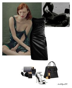 """Tom Ford"" by katelyn999 ❤ liked on Polyvore featuring JULIANNE, Tom Ford and TOMFORD"