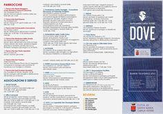 """""""DOVE"""" , la prima mappa dei servizi sul territorio di Santa Maria Capua Vetere a cura di Redazione - http://www.vivicasagiove.it/notizie/la-mappa-dei-servizi-sul-territorio-santa-maria-capua-vetere/"""