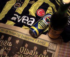 Fenerbahçe bir numara