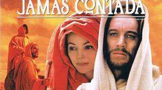 La historia más grande jamás contada es una película estadounidense de 1965, sobre la vida de Jesús de Nazaret, producida por la United Art...