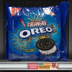 Weird Oreo Flavors, Cookie Flavors, Oreos, Chocolate Candy Brands, Salted Caramel Fudge, Salted Caramels, Sonic Cake, Healthy Dark Chocolate, Butter Mints