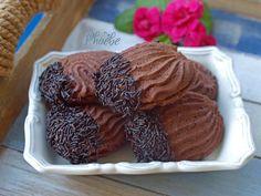 Greek Desserts, Greek Recipes, Cookbook Recipes, Cooking Recipes, Greek Cookies, Death By Chocolate, Coffee Break, Food To Make, Biscuits