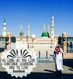 As long as you live Continue learning How to live
