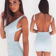 'Vemosa' Dress