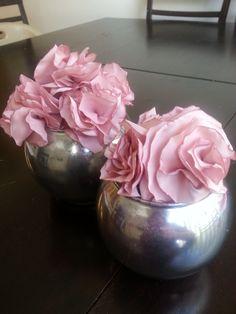 DIY Tutorial: How to Make a Fabric Rose