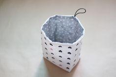 Tecido Gift Bag Tutorial