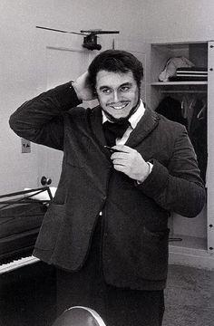 LUCIANO PAVAROTTI, SF OPERA, 1967 – as Rodolfo in LA BOHEME