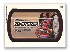 23 front zenergizer