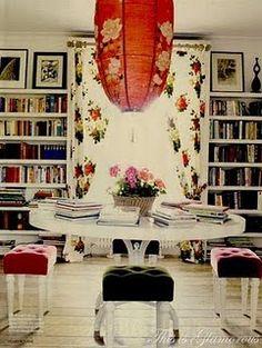 Biblioteca - Arquitetando Ideias