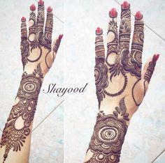 Latest 51 Beautiful Arabic Mehandi designs for Hands Arabian Mehndi Design, Khafif Mehndi Design, Dulhan Mehndi Designs, Wedding Mehndi Designs, Mehndi Design Pictures, Best Mehndi Designs, Beautiful Henna Designs, Mehndi Images, Mehandi Designs