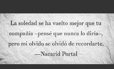 Nacarid Portal
