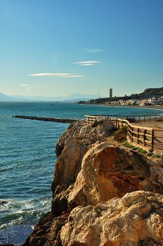 Wonderful Malaga http://www.travelandtransitions.com/destinations/destination-advice/europe/