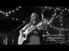 Angus & Julia Stone - Wedding Song