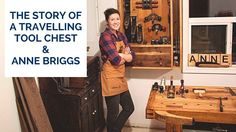 Great story about how one women created a community and helped expose woodworkers to excellent hand tools. American Crafts, Good Ol, Great Stories, Hand Tools, The Fosters, Woodworking, Community, Blog, Travel