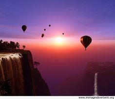 bellissime immagini tramonto | Immagini belle da condividere | Immagini Divertenti
