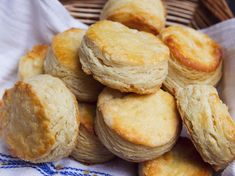 Super Flaky Buttermilk Biscuits | Serious Eats : Recipes